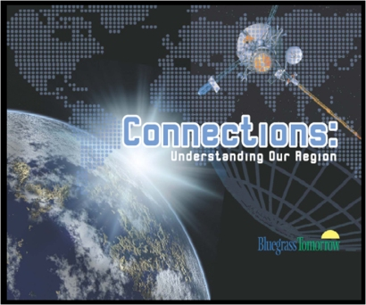 connections book