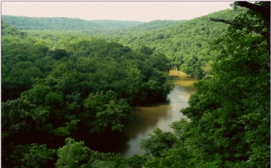 green river regional park