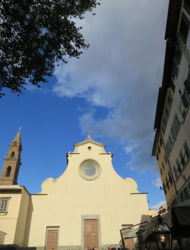 flo sq church