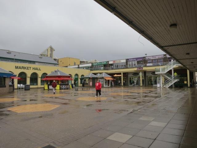 new abott square